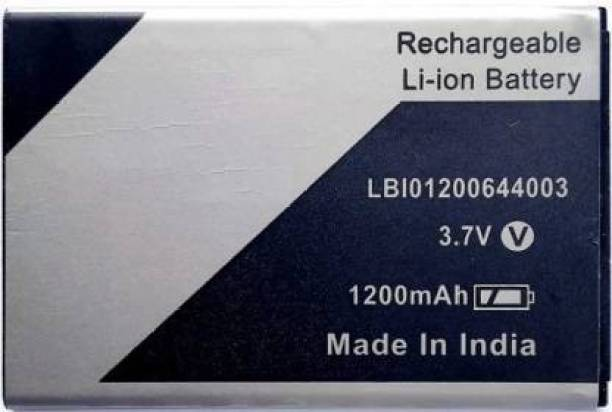 SR LONGLIFE Mobile Battery For  LAVA LAVA Spark i7, Spark i8, PC11623, LBI01200644003