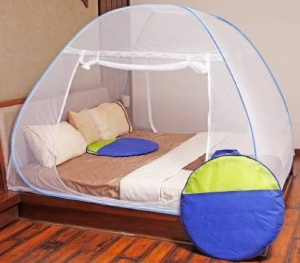 KROGER Polyester Adults Mosquito Net Mosquito Net