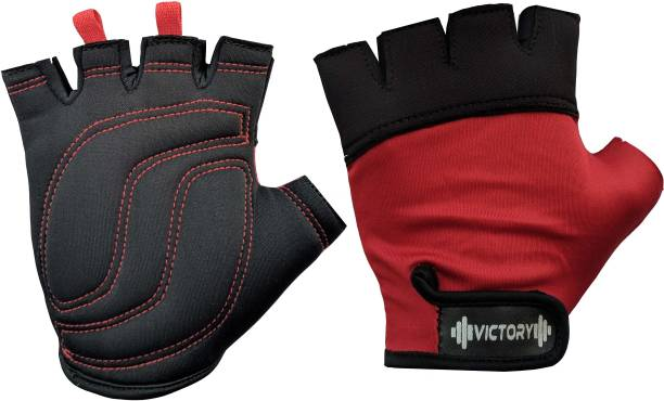 VICTORY Ultra Skin Fit Cycling Gloves