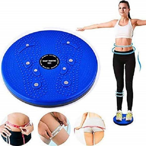 KBMART tummy twister Ab Exerciser