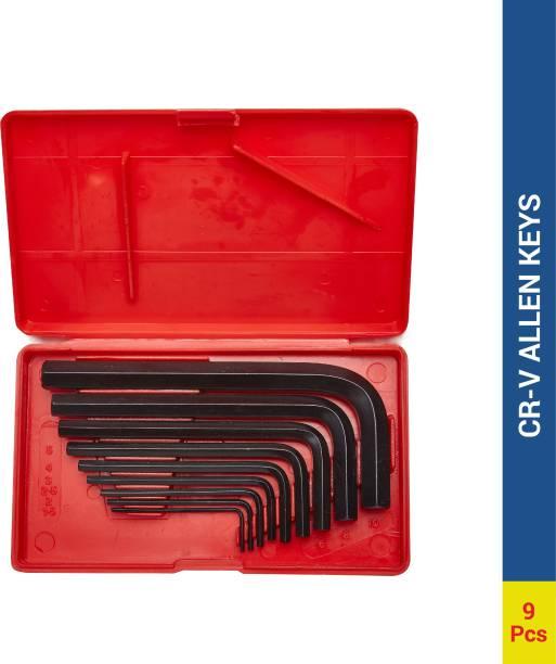 Flipkart SmartBuy CR-V Allen Key Set