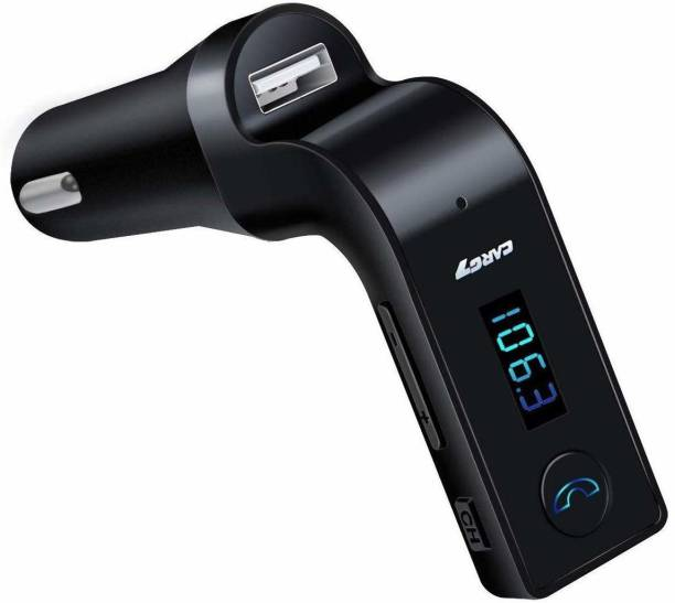 ZeeKart 2.4 Amp Turbo Car Charger
