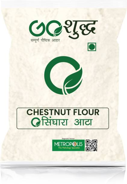 Goshudh Premium quality Chestnut Flour 250g