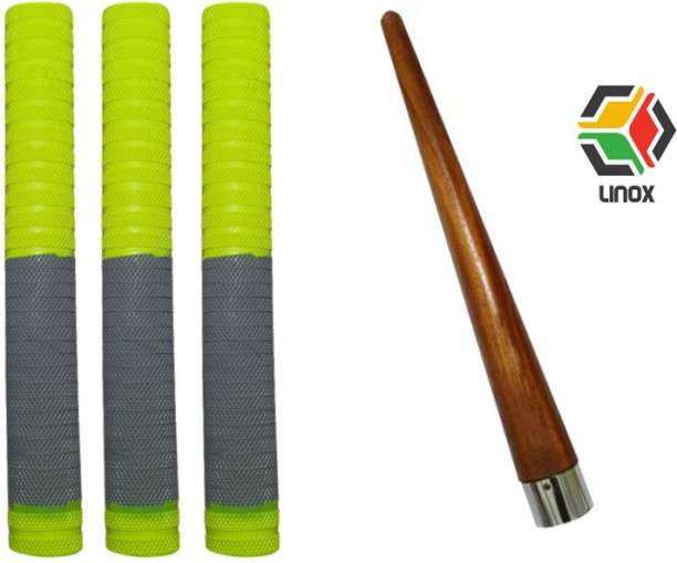 LINOX best quality replacement grips with cone Mesh Grip