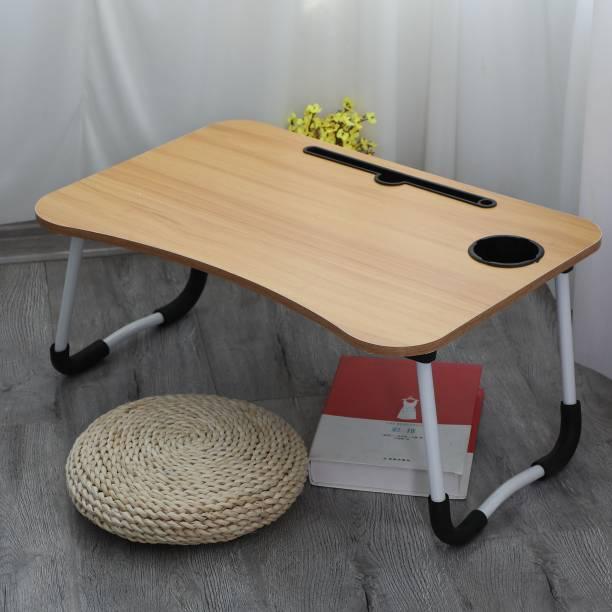 Karmax Wood Portable Laptop Table