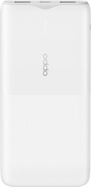 OPPO 10000 mAh Power Bank (18 W)