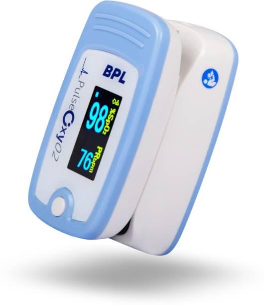 BPL Medical Technologies Bpl Fingertip Pulse Oximeter Pulse Oxy 02 Pulse Oximeter