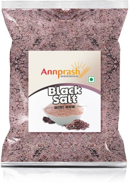 ANNPRASH PREMIUM QUALITY BLACK SALT Black Salt