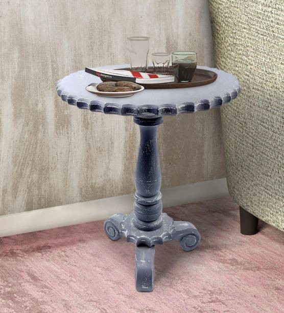 The Urban Store Solid Wood Bedside Table
