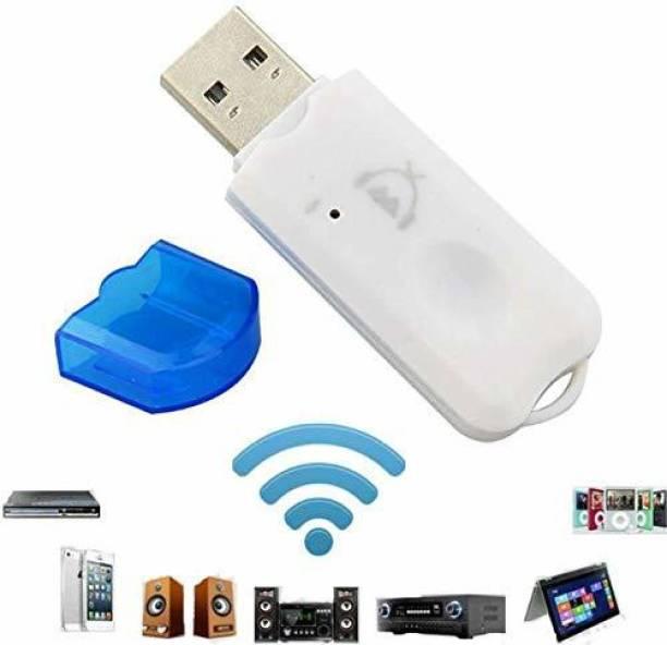 RIVOXX v4.0 Car Bluetooth Device with Audio Receiver