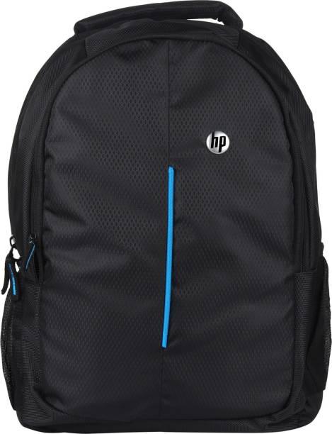 HP JDBAG00007 15.6 L Laptop Backpack