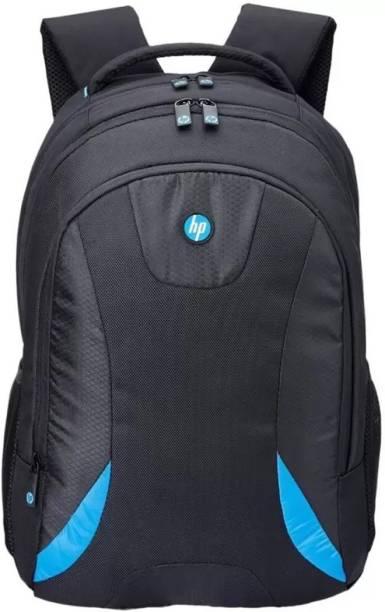 HP Premium 17.3 inch Laptop Backpack(Black) 32 L Laptop Backpack