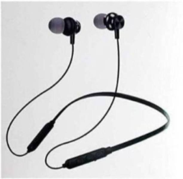 SYARA YIF_555I_m HP 17 earpods Bluetooth Headset for all Smart phones Bluetooth Headset