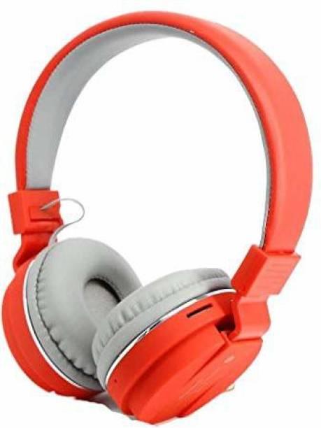 WELROCK Wireless Headset Bluetooth Headset with Mic Bluetooth Headset
