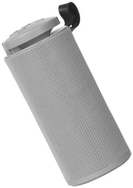 F FERONS Bluetooth Speaker Portable Outdoor Speakers Wireless Column 3D Stereo Music Surround Loudspeaker Soundbar 10 W Bluetooth Speaker