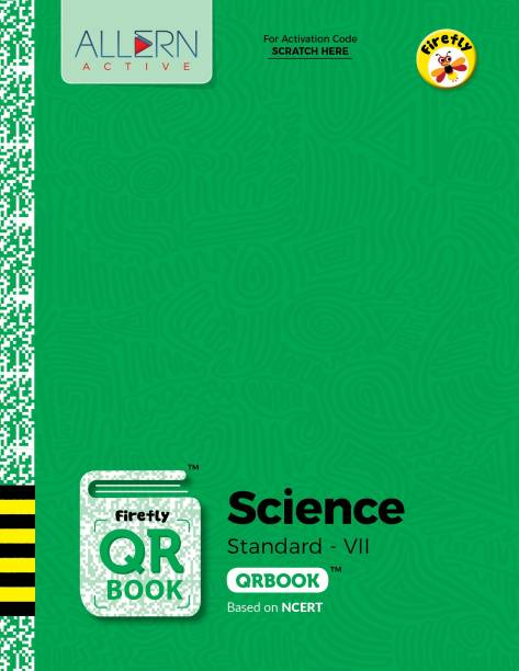 CBSE Board Std. 7 Books - Science
