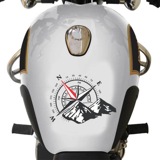 Just Rider Sticker & Decal for Car & Bike