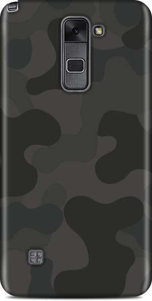 Flipkart SmartBuy Back Cover for LG Stylus 2