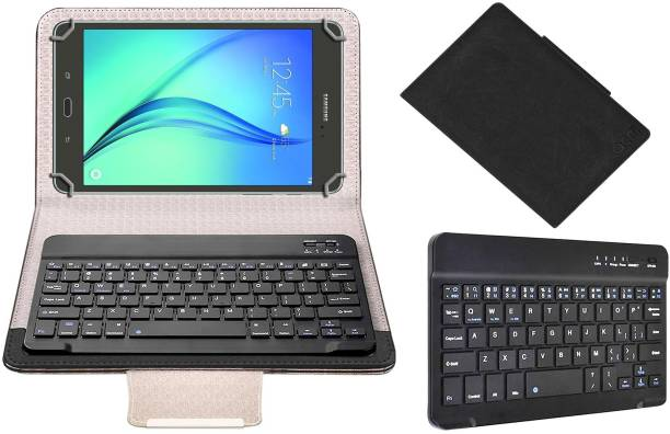 "ACM Keyboard Case for Samsung Galaxy Tab Active 8"""
