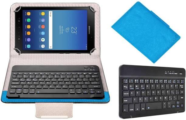 ACM Keyboard Case for Samsung Galaxy Tab Active2