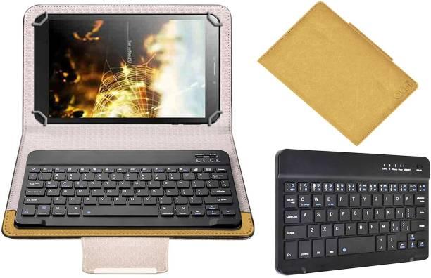ACM Keyboard Case for Videocon V-Tab Esteem