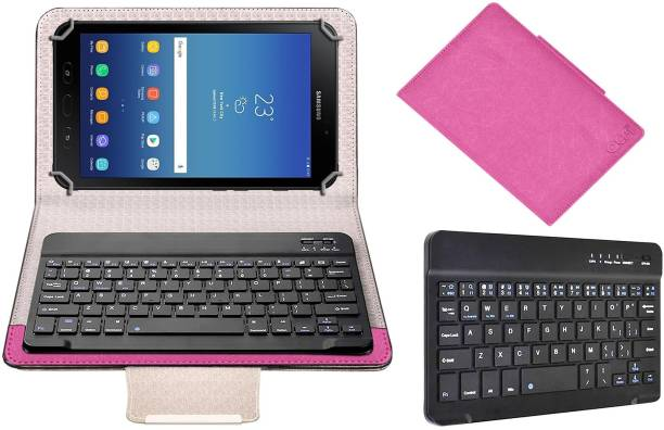 ACM Keyboard Case for Samsung Galaxy Tab Active 2 Sm-T395nzkainu