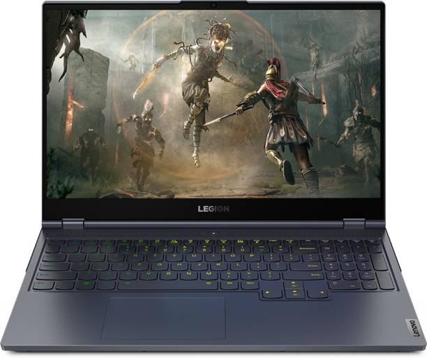 Lenovo Legion 7i Core i7 10th Gen - (16 GB/1 TB SSD/Windows 10 Home/8 GB Graphics/NVIDIA GeForce RTX 2080 Super Max-Q) 15IMHg05 Gaming Laptop
