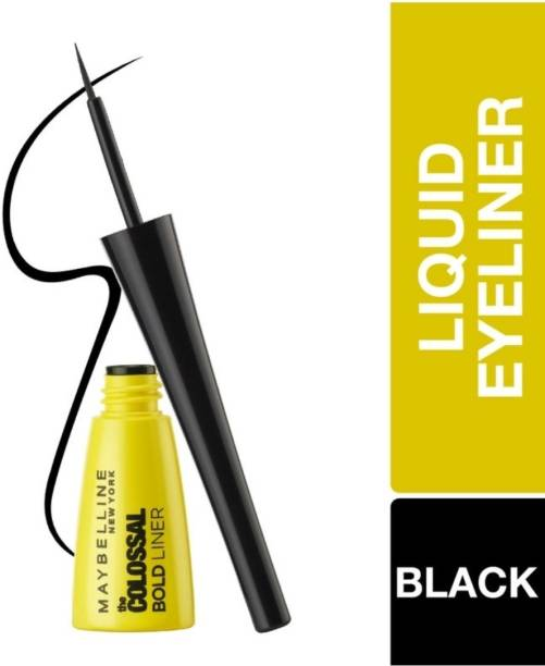 MAYBELLINE NEW YORK COLOSAL BOLD LINER 3 ml