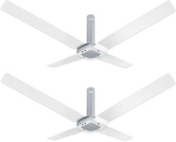 LUMINOUS New York Madison 1300 mm 4 Blade Ceiling Fan