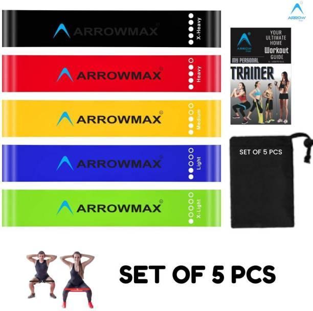 Arrowmax Professional toning Loop Resistance Band