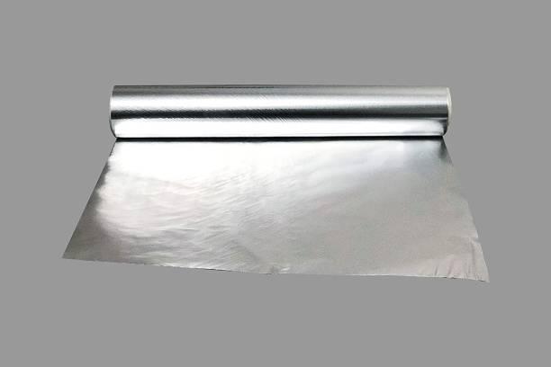 Fressia Fres-sia aluminium Foil 1 KG Aluminium Foil