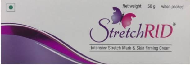 Torrent STRETCHRID INTENSIVE STRECH MARK & SKIN FIRMING CREAM
