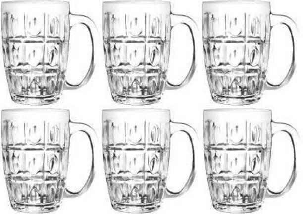 Nogaiya (Pack of 6) UK1 Glass Set