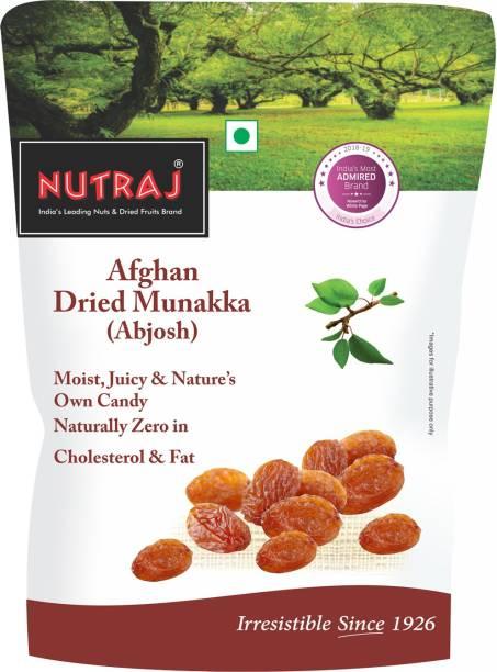 Nutraj Munakka Raisin (Abjosh) Raisins