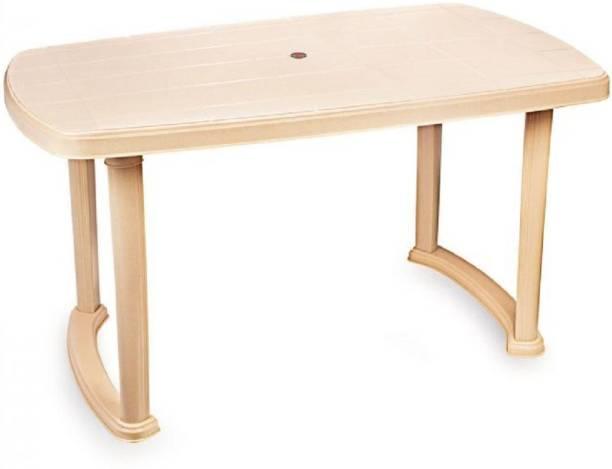 cello Plastic Outdoor Table