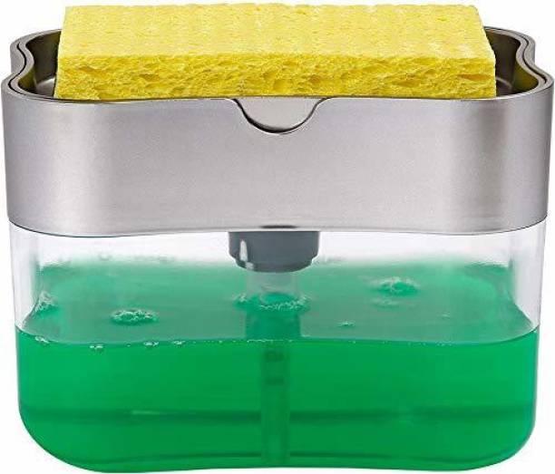 divinezon 385 ml Liquid, Soap, Gel Dispenser