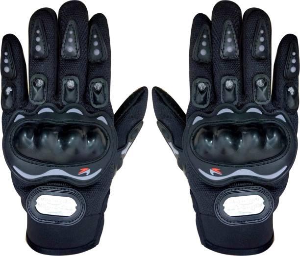 Pious Full Bike Riding Sports Gloves 1 Pair_PB13 Riding Gloves