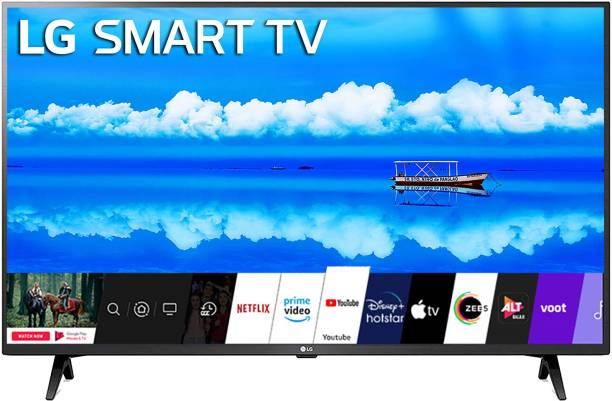 LG 80 cm (32 inch) HD Ready LED Smart TV 2020 Edition