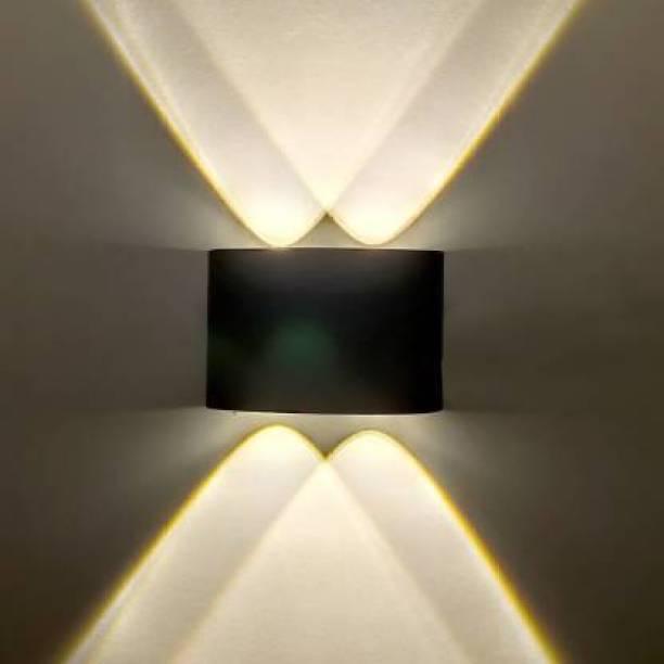Goldstar Step Light Wall Lamp