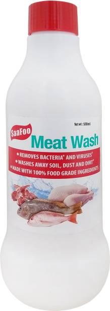 SaaFoo Meat Wash