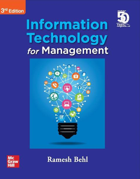 Information Technology for Management | Third Edition