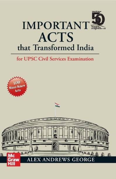 Important Acts That Transformed India