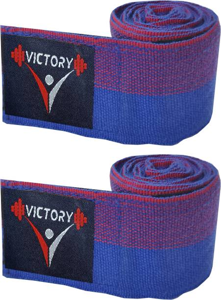 VICTORY Punching Training Kick Boxing Hand Wrap & Hand Bandage - Imported 110 -inch Boxing Hand Wrap