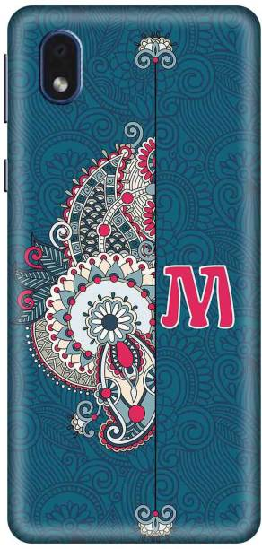 SWAGMYCASE Back Cover for Samsung Galaxy M01 Core, A01 Core