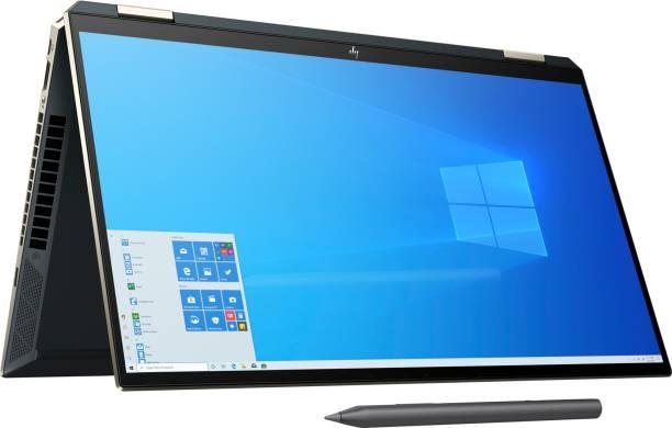 HP Spectre x360 Core i5 10th Gen - (16 GB/512 GB SSD/Windows 10 Pro/4 GB Graphics) 15-eb0014tx 2 in 1 Laptop
