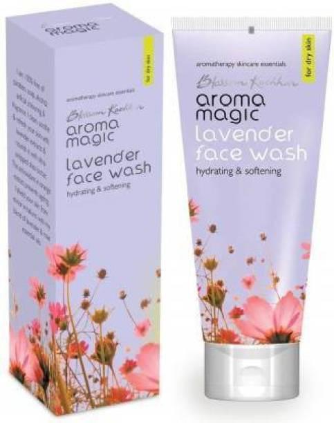 Aroma Magic Lavender 100 ml  (100 ml) Face Wash