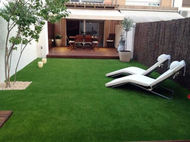 The Elite Artificial Grass, PP (Polypropylene) Floor Mat