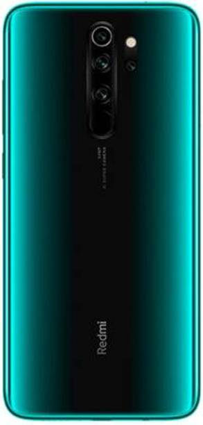 FASHION FLOW REDMI Redmi Note 8 Pro Back Panel