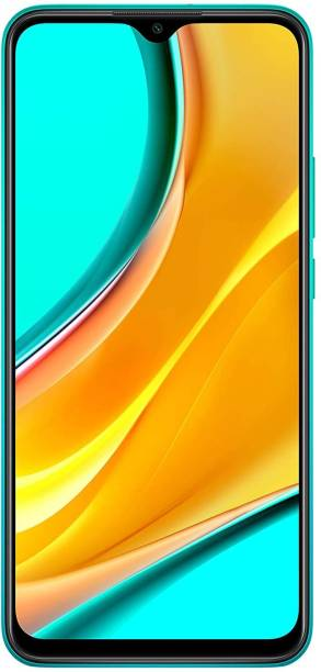 Redmi 9 Prime (Mint Green, 64 GB)