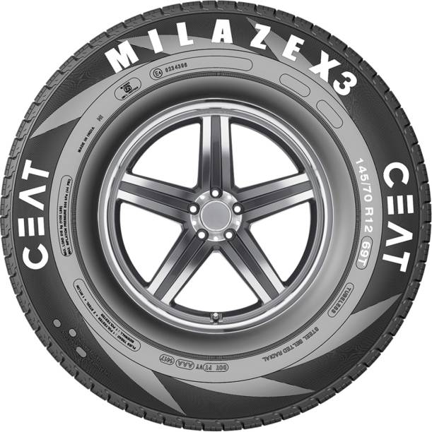 CEAT 105037 4 Wheeler Tyre